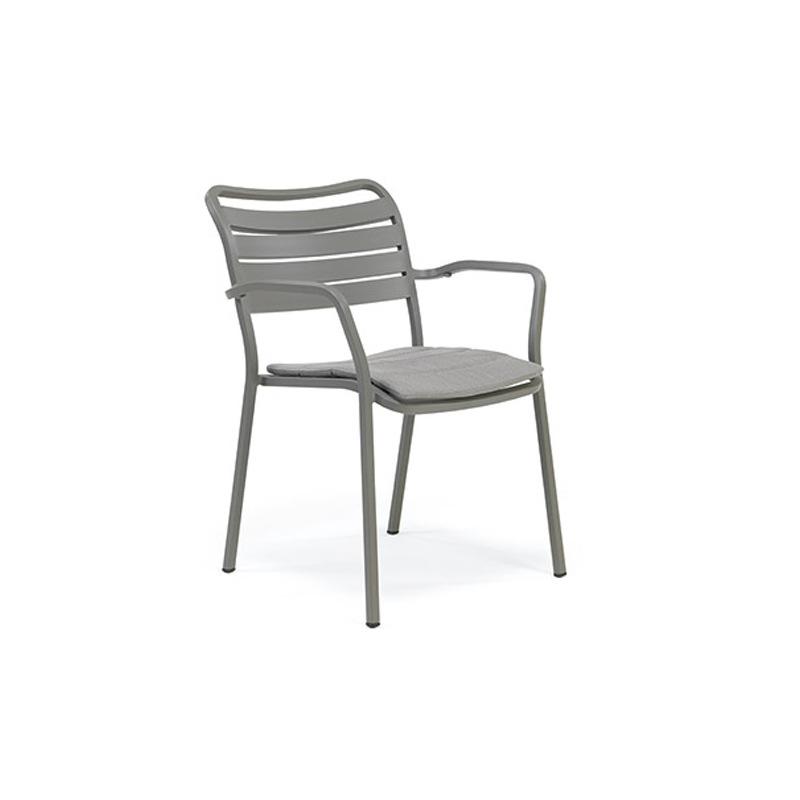 Sitzpolster für Ocean Armlehnstuhl